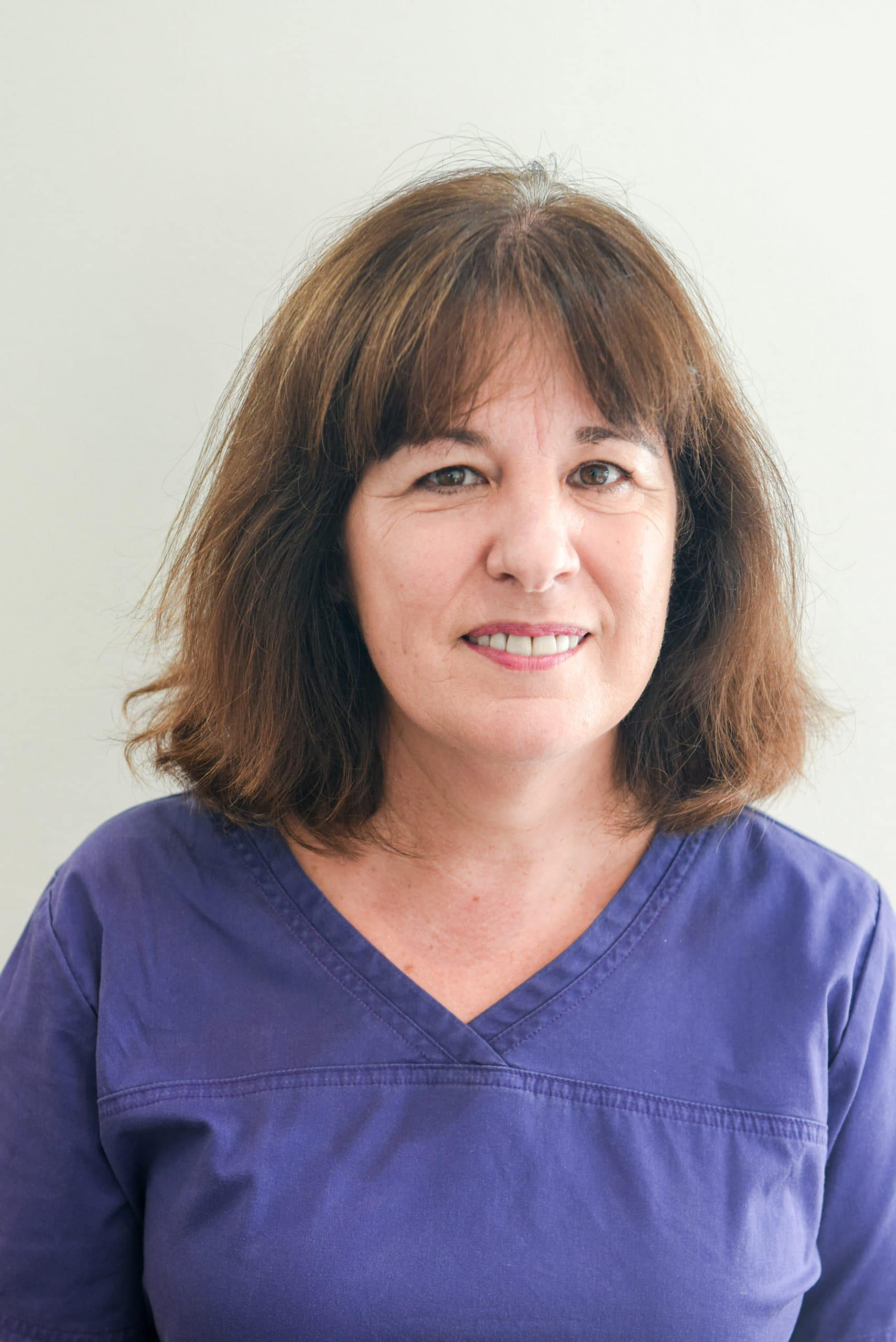 Christine Braglia